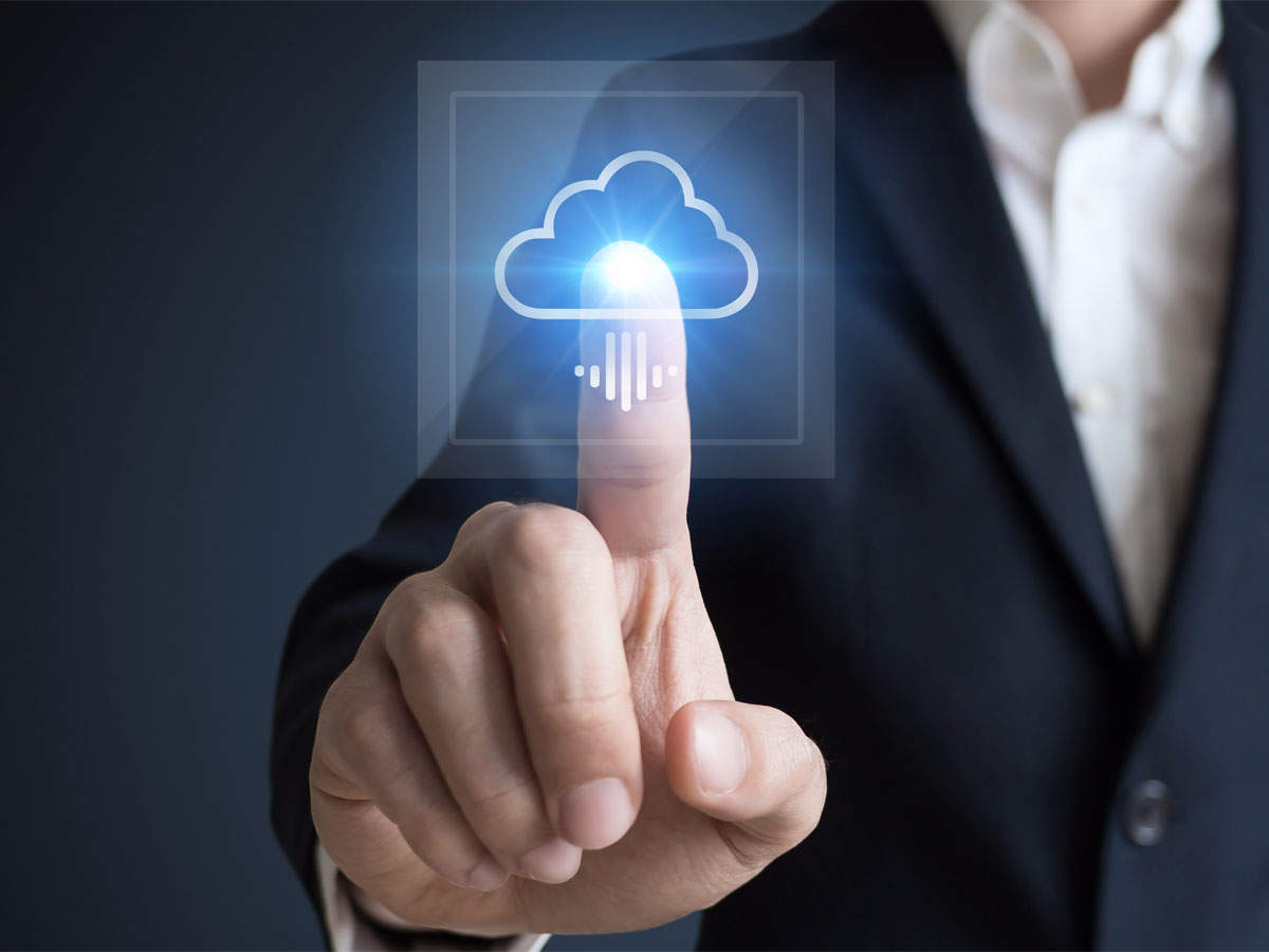 Covid effect: Indian companies moving critical business process to the Cloud
