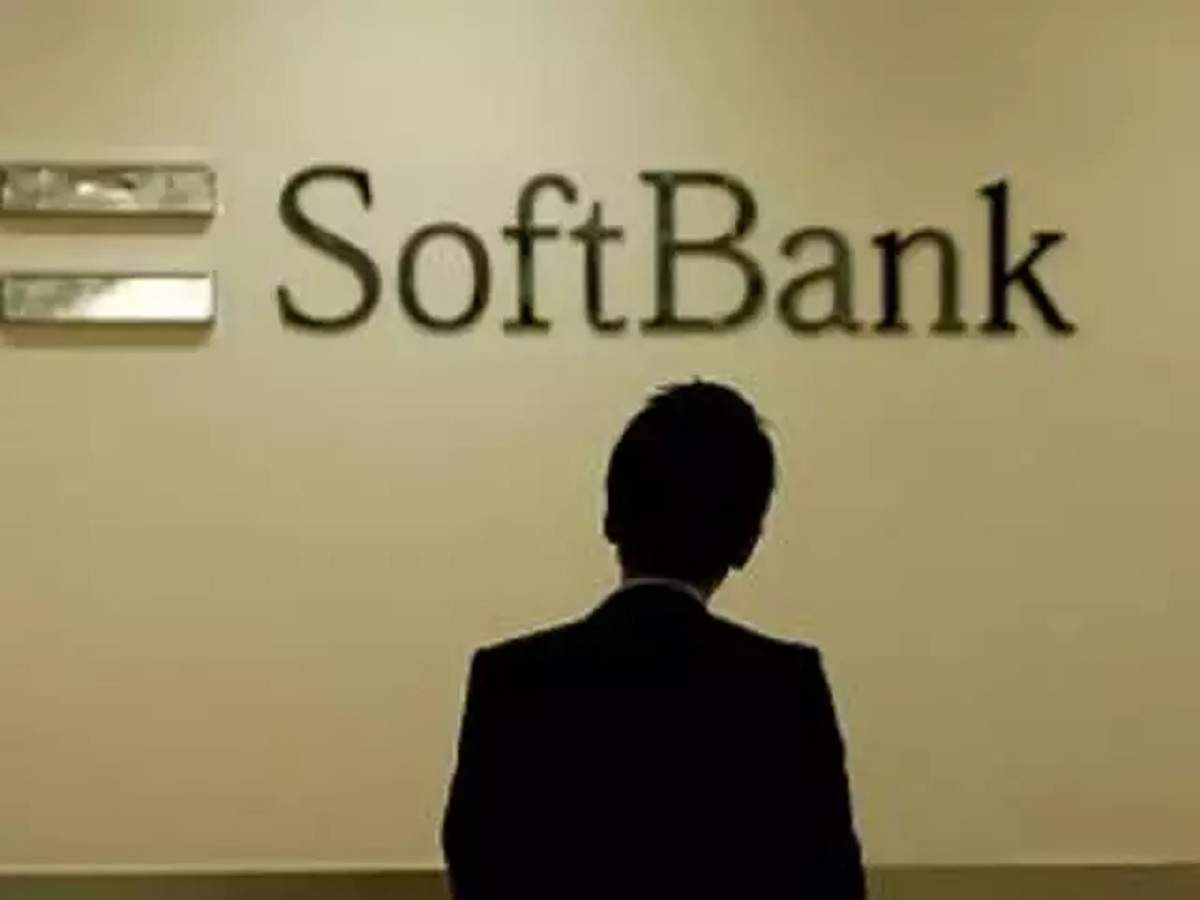SoftBank is said to consider bid for TikTok in India