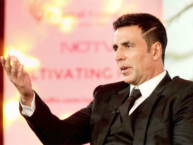 India's answer to PUBG? Akshay Kumar announces the launch of action game FAU-G