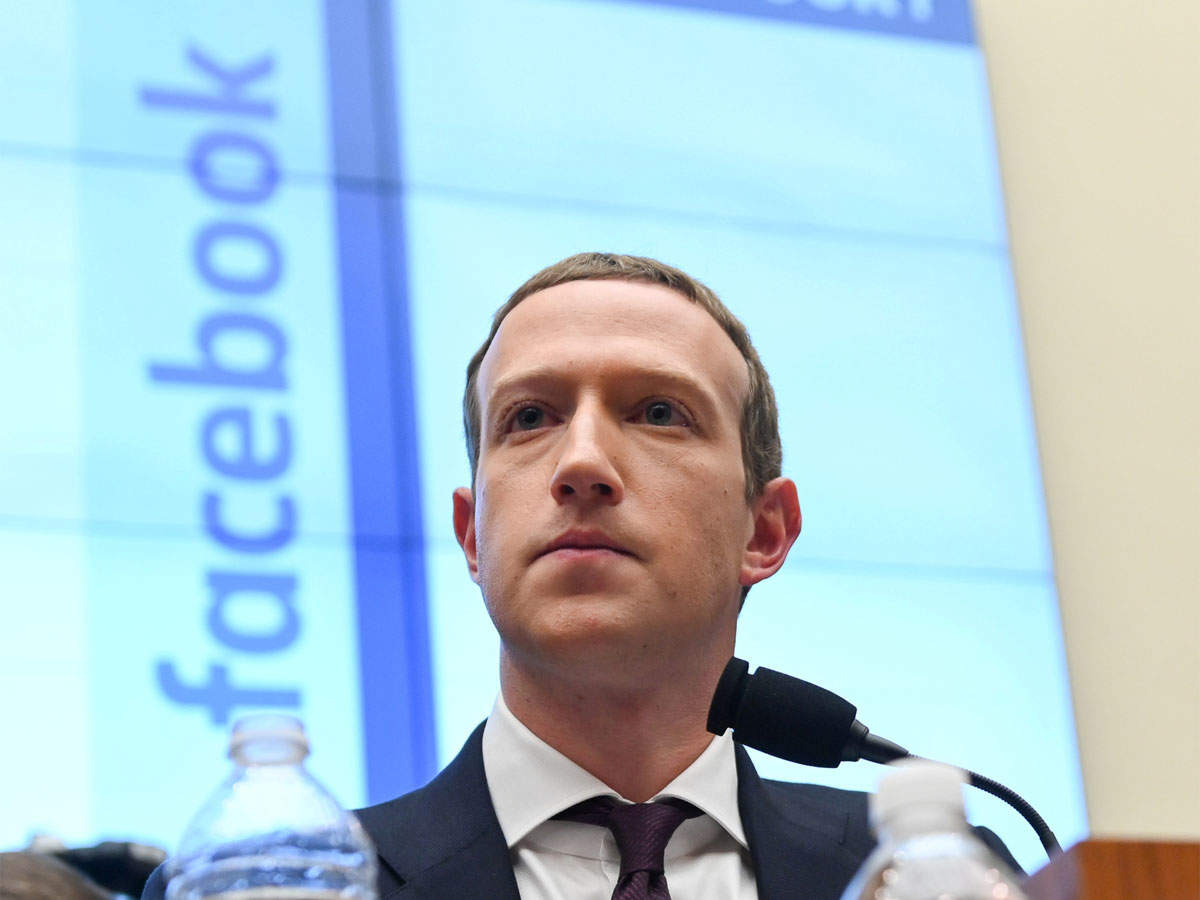 40+ NGOs write open letter to FB CEO Mark Zuckerberg to take 'decisive action' on Facebook India's bias