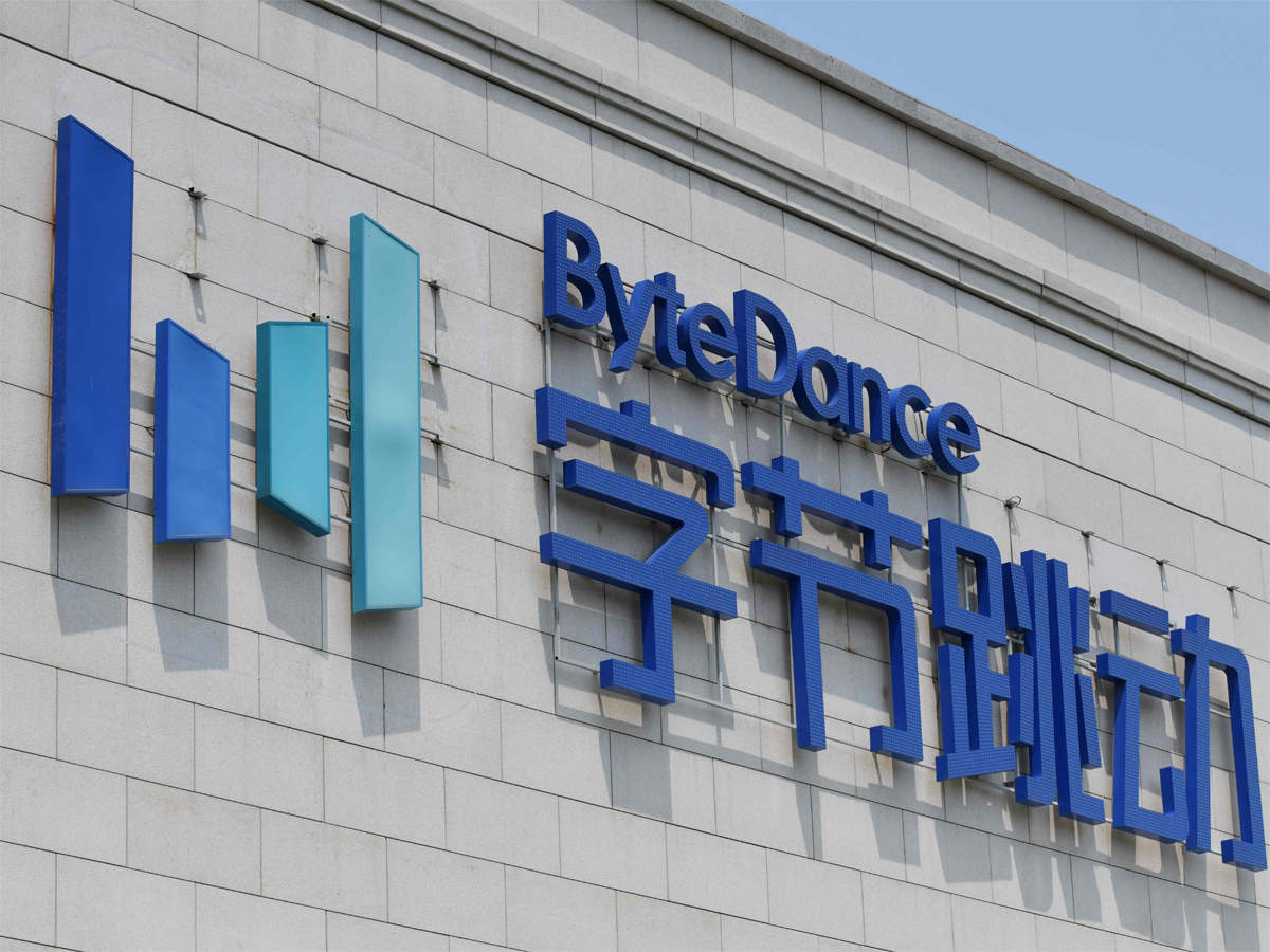 ByteDance sees several senior exits