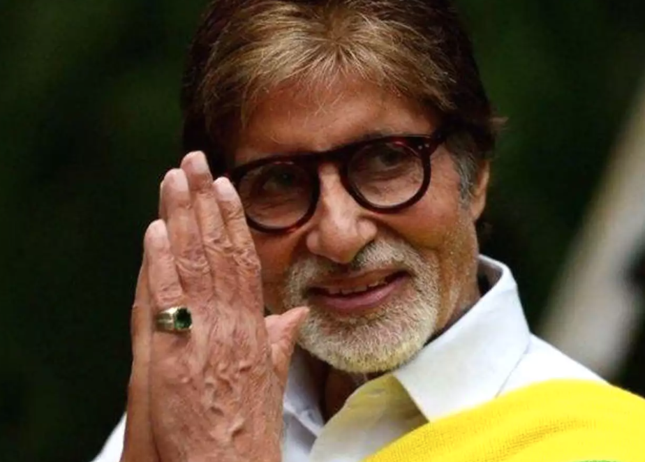 Bollywood star Amitabh Bachchan is the new voice of Amazon's Alexa