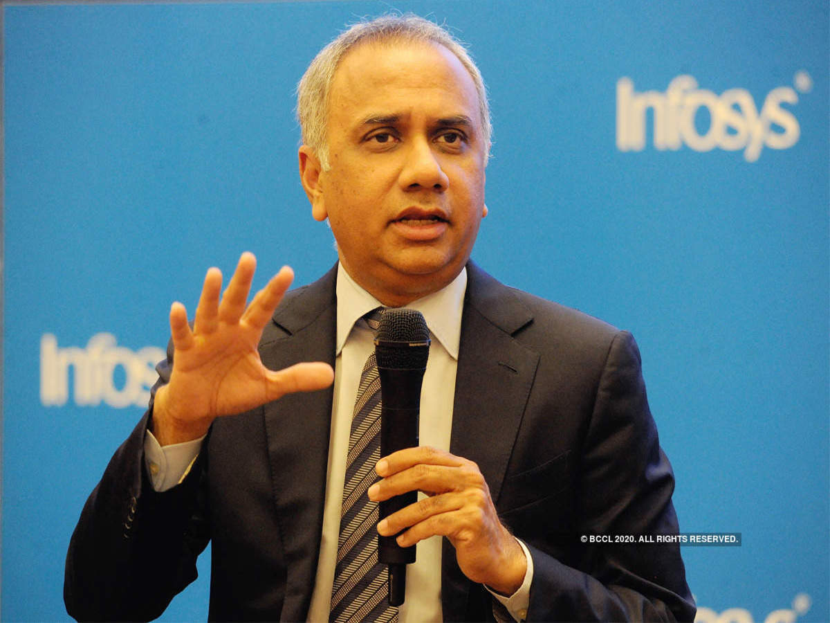 Hikes, hirings and a visa workaround: Three cheers for Infosys amid Covid gloom