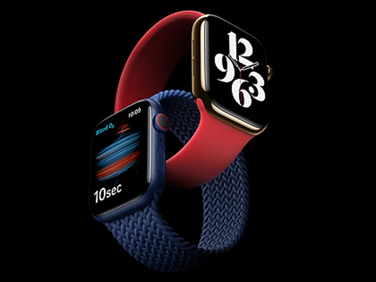 Apple Watch Series 6 review: A step ahead in terms of accuracy, fitness & health tracking