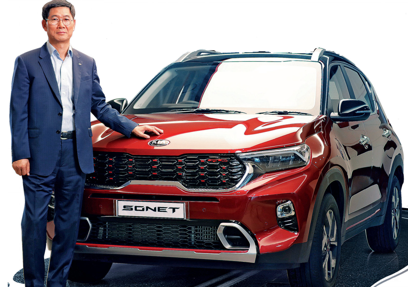 The inside story of Kia Motors' smooth drive into India's competitive auto market