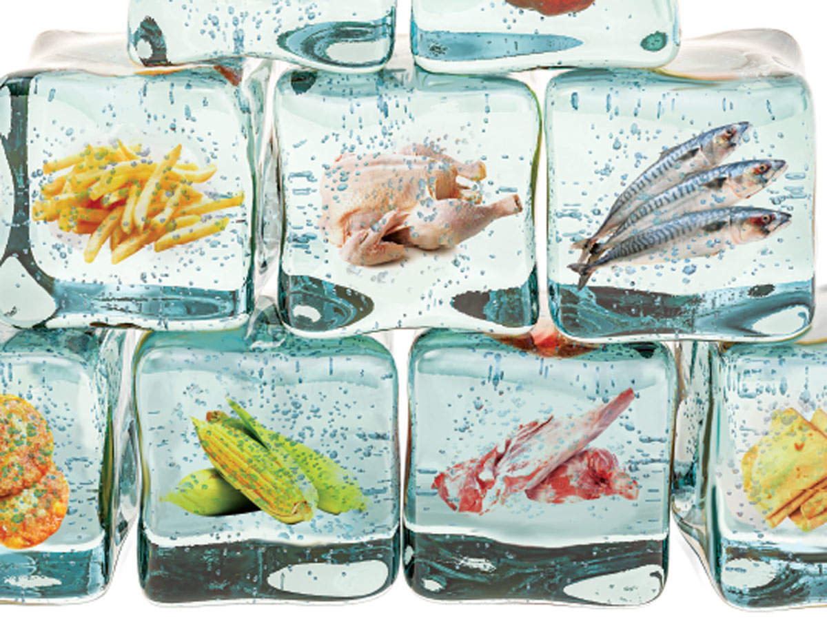 Demand for packaged ready-to-eat foods gathers steam as Indians crave a break from home food