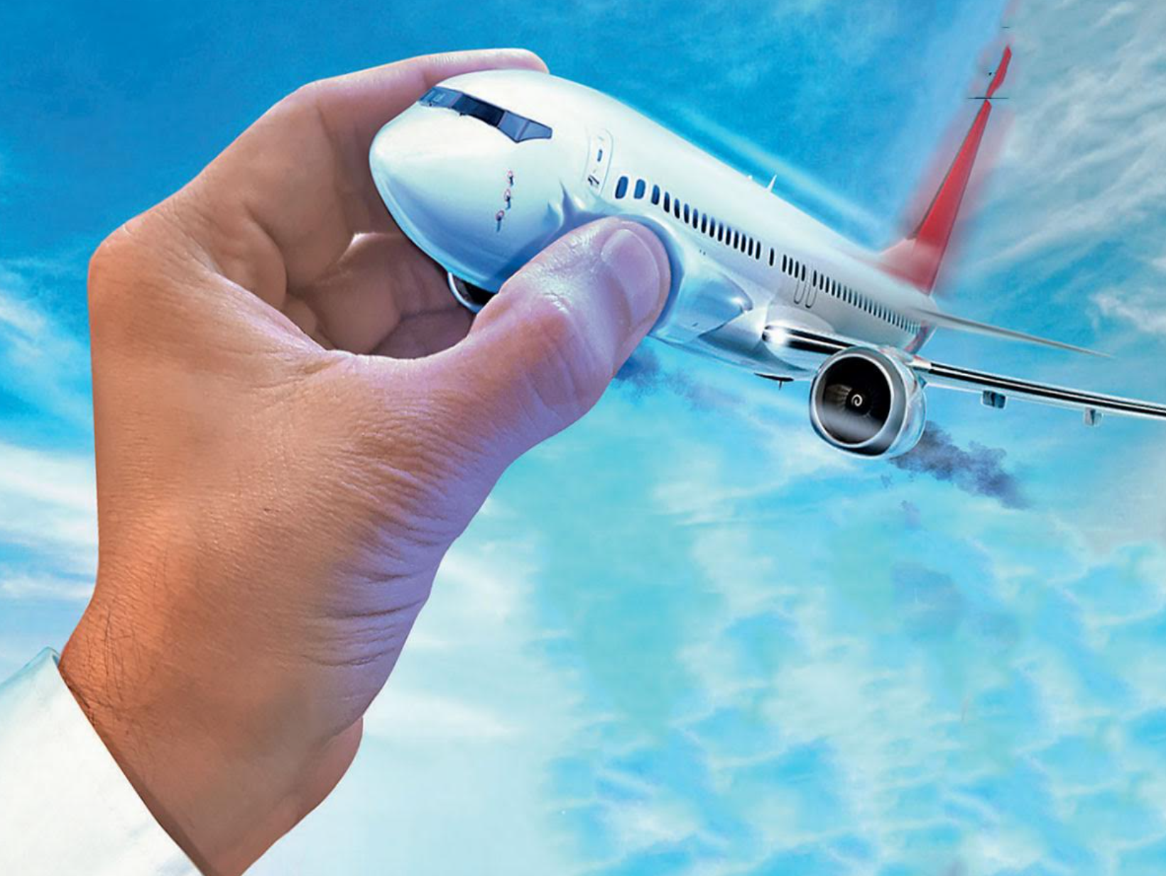 Cutting off air: Is the government doing enough to resuscitate the aviation industry?