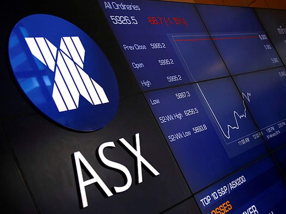 Australia shares end lower as vaccine doubts weigh - The Economic Times - StocksMarkets RSS Feed  IMAGES, GIF, ANIMATED GIF, WALLPAPER, STICKER FOR WHATSAPP & FACEBOOK