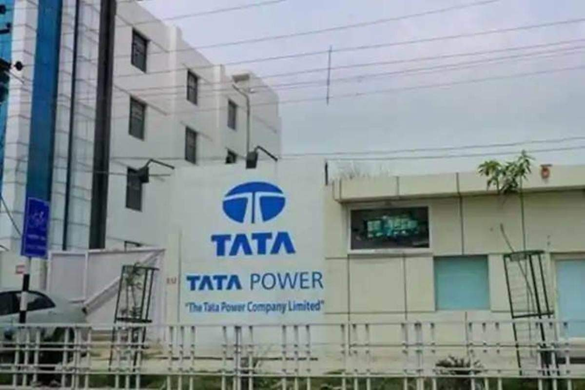 Tata Power raises Rs 1,000 cr via debentures - The Economic Times - StocksMarkets RSS Feed  IMAGES, GIF, ANIMATED GIF, WALLPAPER, STICKER FOR WHATSAPP & FACEBOOK