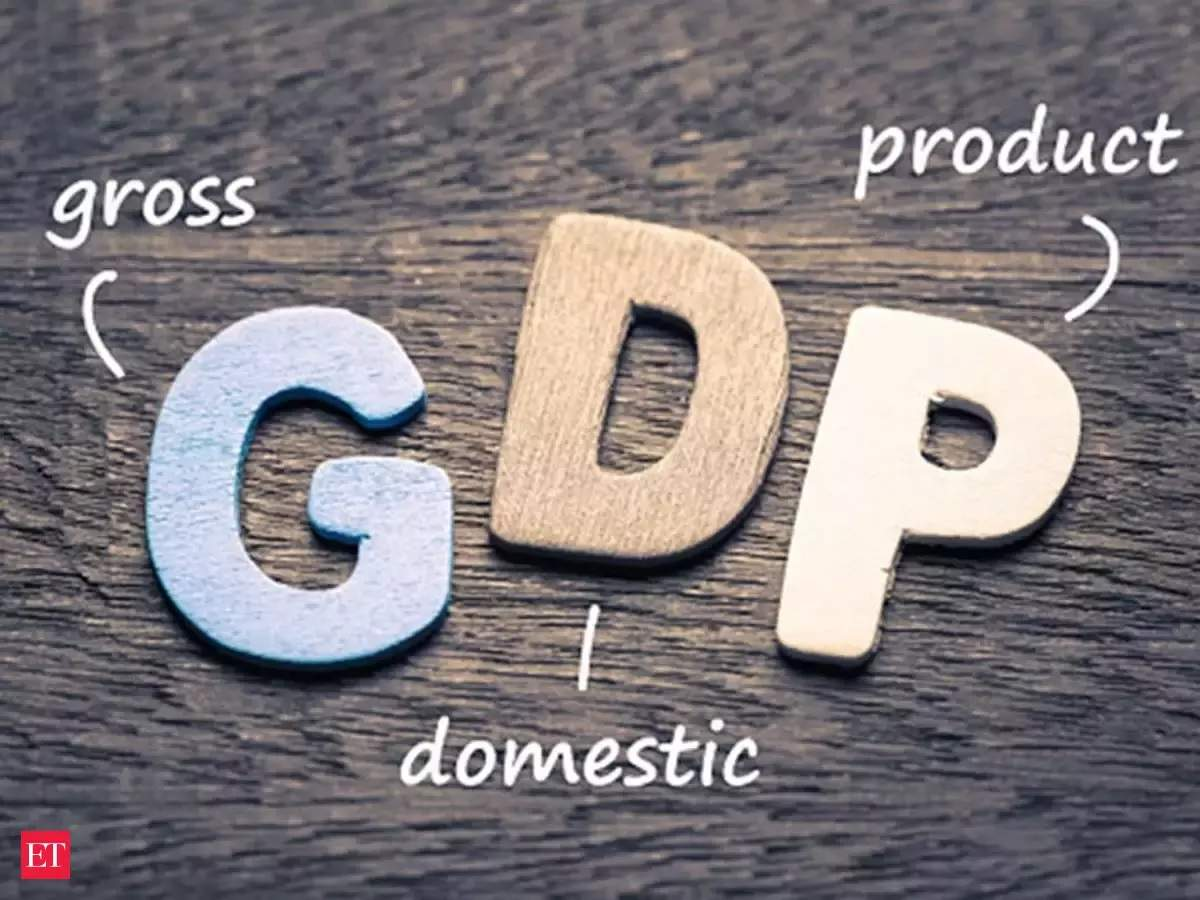 Q2 GDP shows India officially in recession but sequential improvement points to an economy on the mend - The Economic Times - StocksMarkets RSS Feed  IMAGES, GIF, ANIMATED GIF, WALLPAPER, STICKER FOR WHATSAPP & FACEBOOK