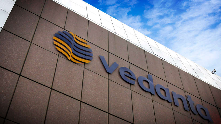 Vedanta ranks 12 in S&P Dow Jones Sustainability Index, signs pact with govt for carbon-neutrality - The Economic Times - StocksMarkets RSS Feed  IMAGES, GIF, ANIMATED GIF, WALLPAPER, STICKER FOR WHATSAPP & FACEBOOK
