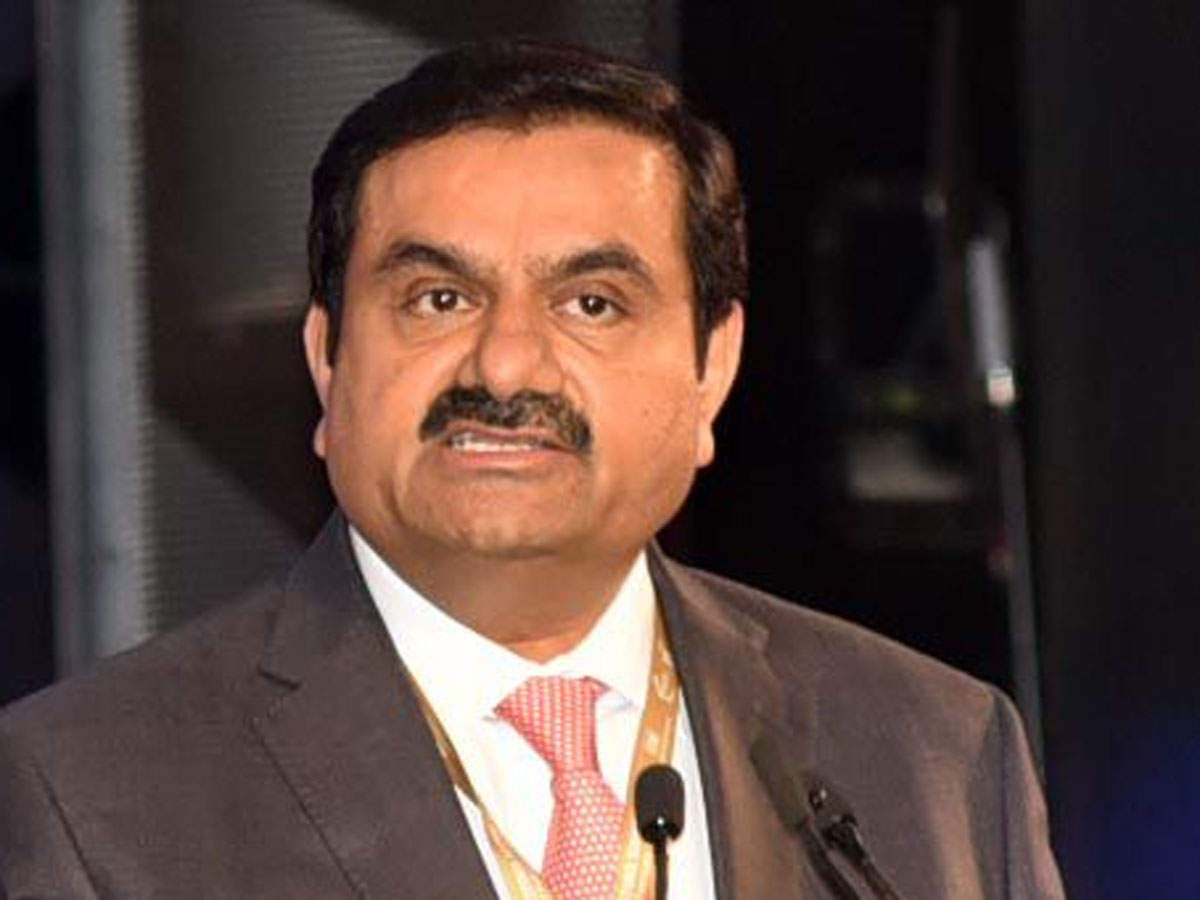 Adani tops DHFL bid, says its bid gives maximum to lenders; rivals want it out of race - The Economic Times - StocksMarkets RSS Feed  IMAGES, GIF, ANIMATED GIF, WALLPAPER, STICKER FOR WHATSAPP & FACEBOOK