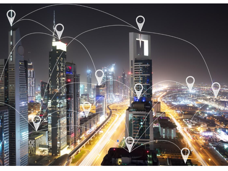 Smart Dubai Looks To Collaborate With Smart Innovators From India