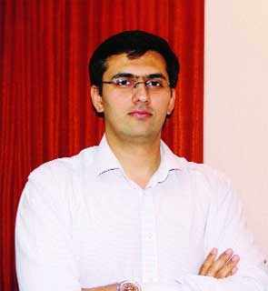 India Inc's young CEOs: What keeps them going