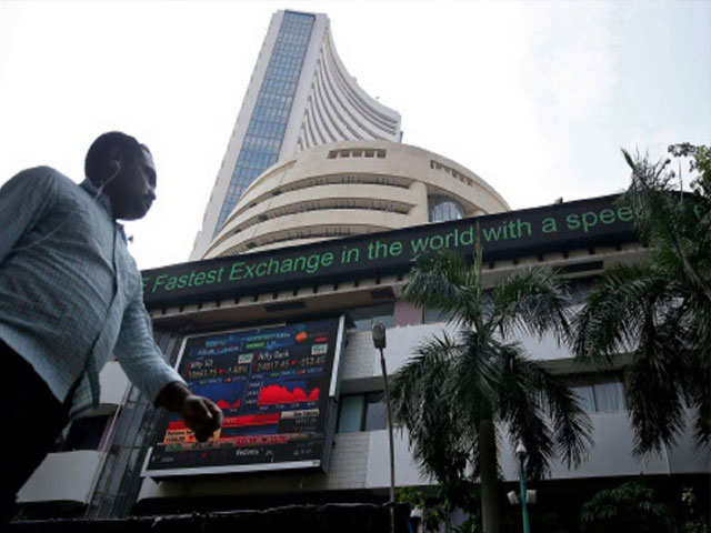 Sensex loses 441 points,  Nifty below 14,950; Heranba gains 32%