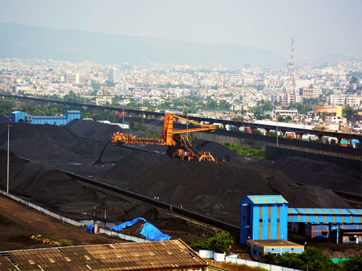 Coal India board approves interim dividend of Rs 5 per share