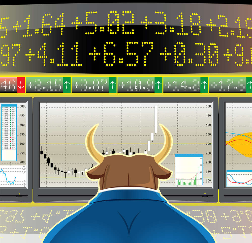 Market movers: PSU bank stocks bleed; 90 stocks flash 'sell' signals