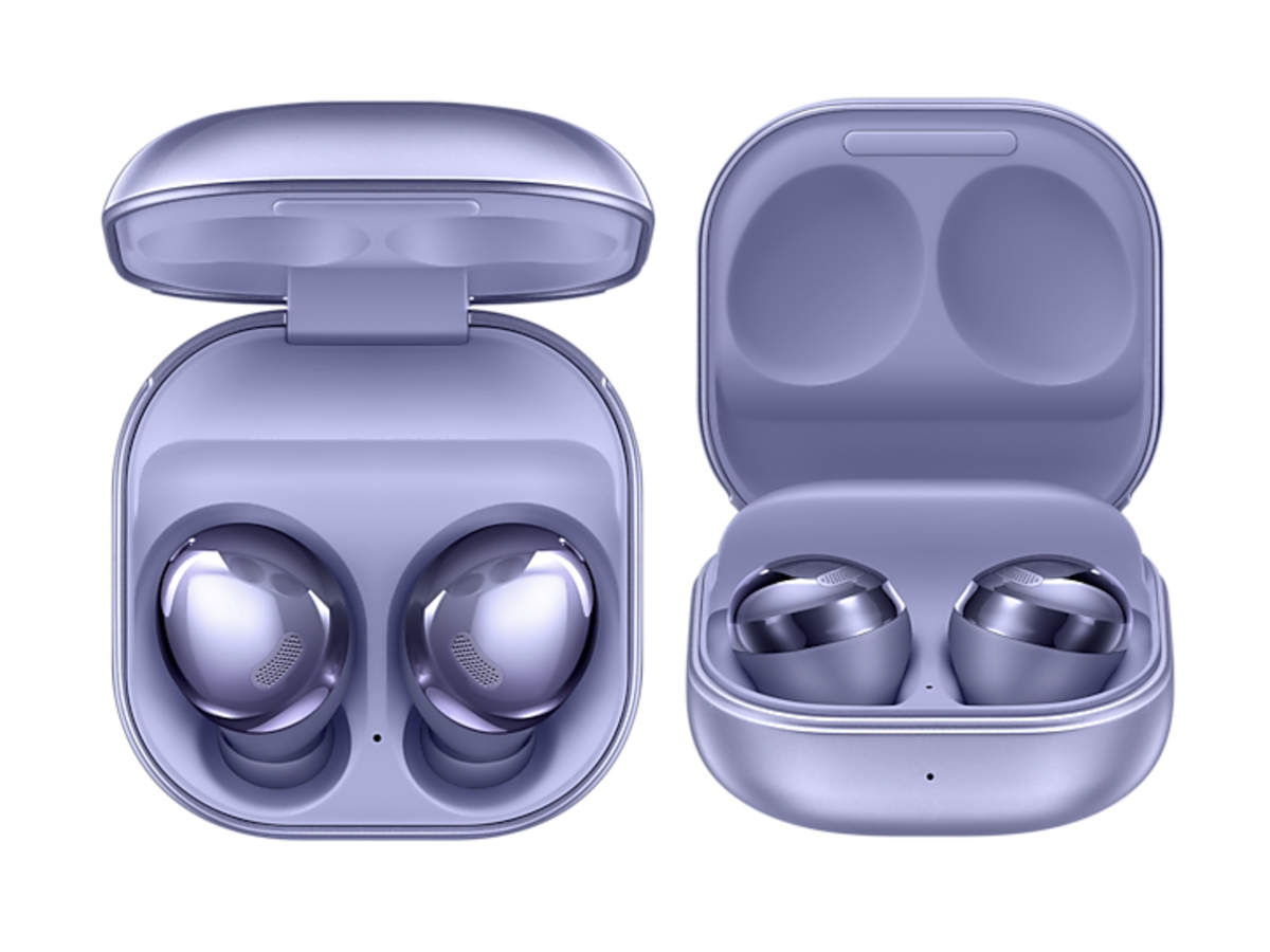 Samsung Galaxy Buds Pro review: The real deal