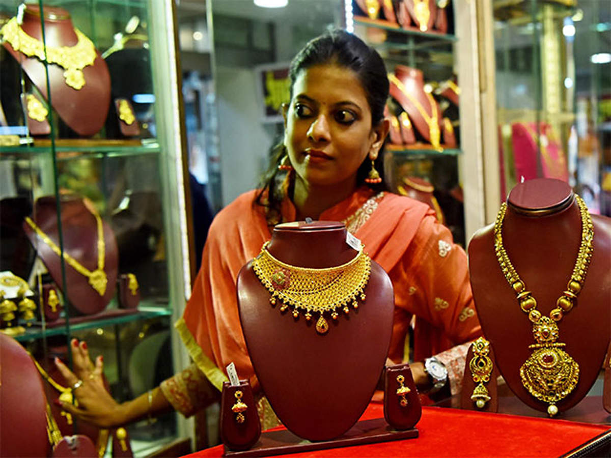 Maharashtra: Gems, jewellery manufacturing activities exempted from emergency measures