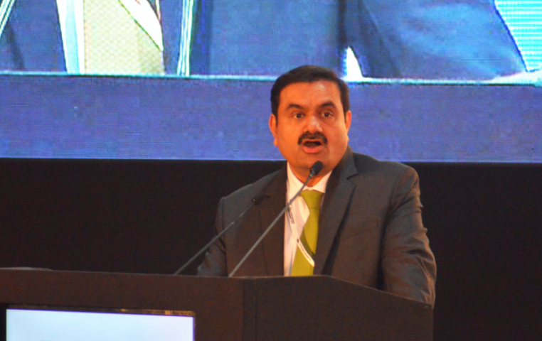 Long & Short of Markets: Is Adani's copper foray a sign of diworsification?; What to expect from Q4 earnings