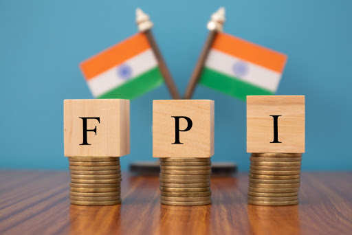 FPIs pull out Rs 929 cr from Indian markets so far in April