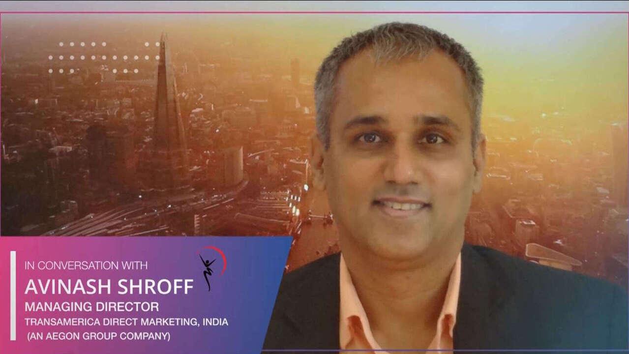 ETPWLA 2020   Avinash Shroff on Tomorrow Makers Savvy Women