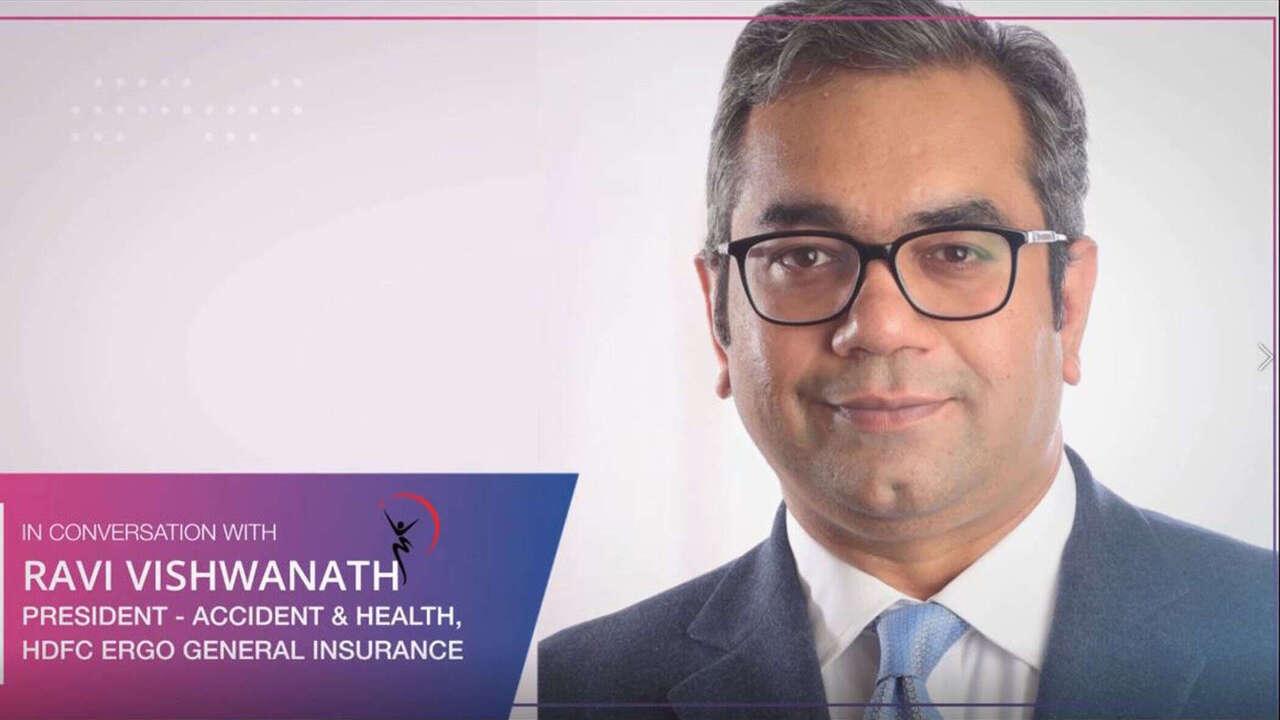 Ravi Vishwanath, on a few mandatories for women insurance buyers to keep in mind
