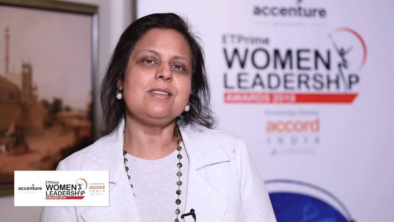 Mentorship, sponsorship critical for aspiring women leaders: Morgan Stanley's Aisha De Sequeira