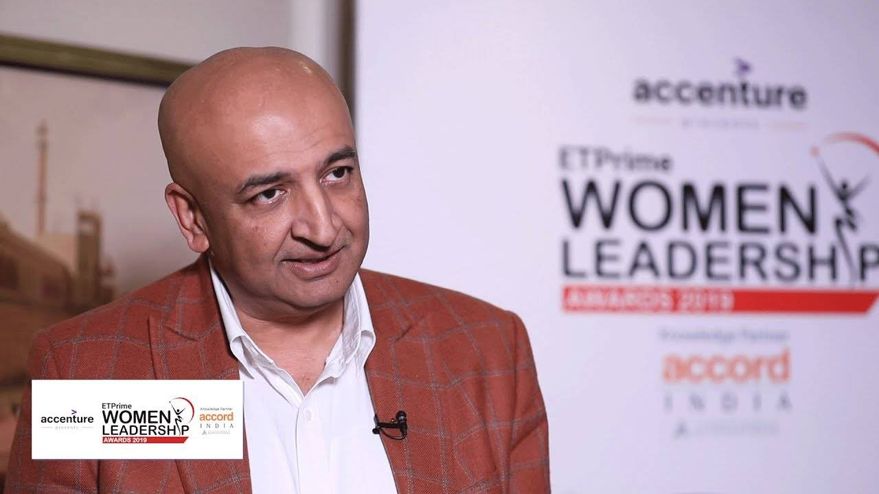 Workplaces must facilitate women employees, acknowledge their issues: TIL CEO Gautam Sinha   ETPWLA