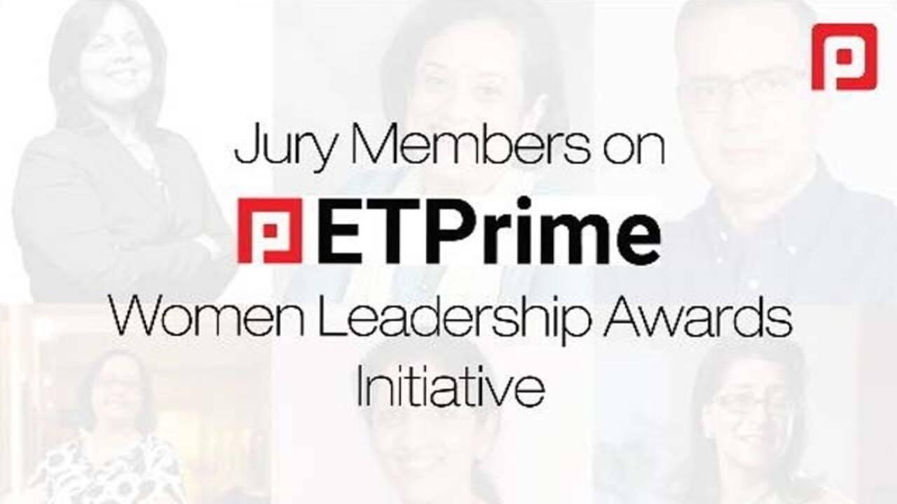 ET Prime Women Leadership Awards: Jury speaks on the initiative