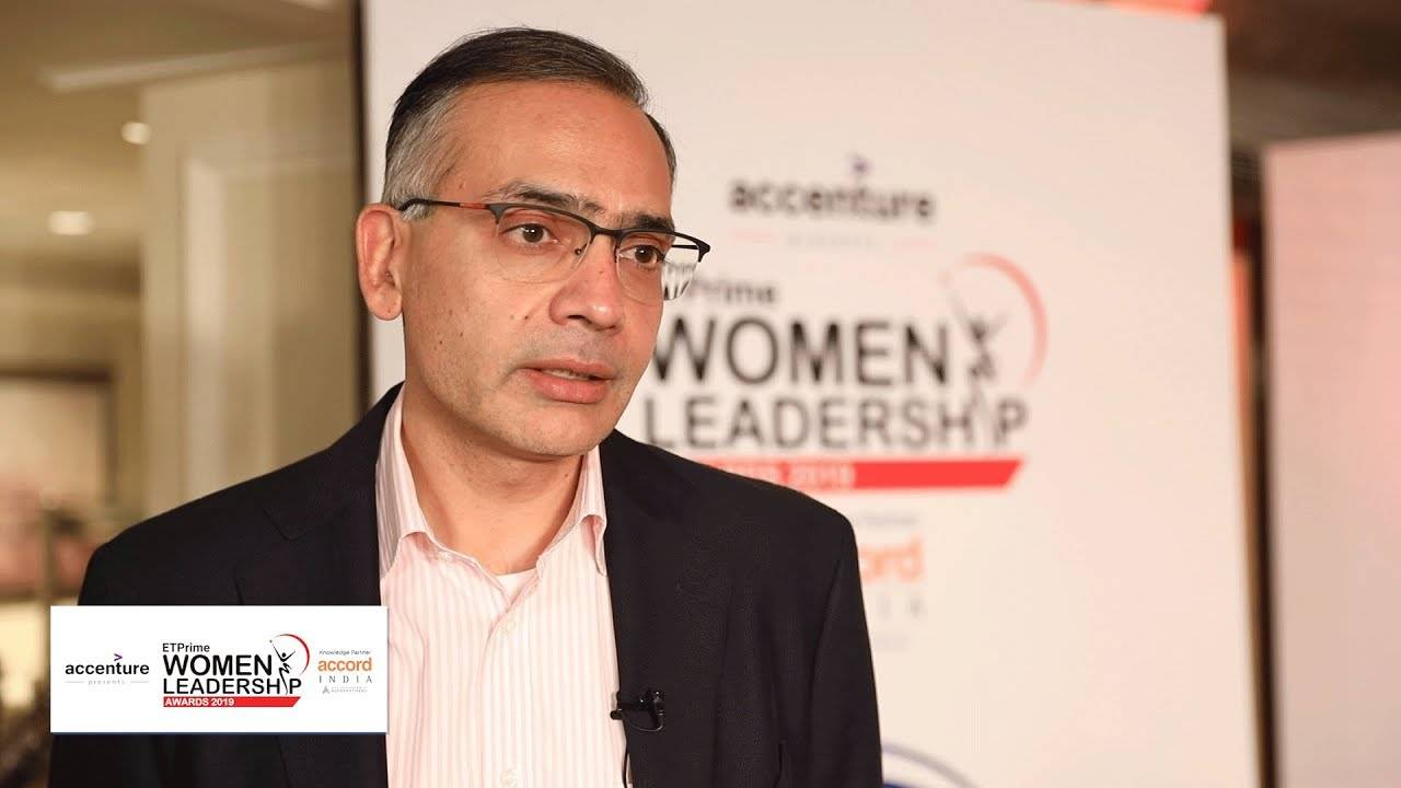 Sensitising leaders key to nurture women talent: Deep Kalra   ETPrime Women Leadership Awards 2019