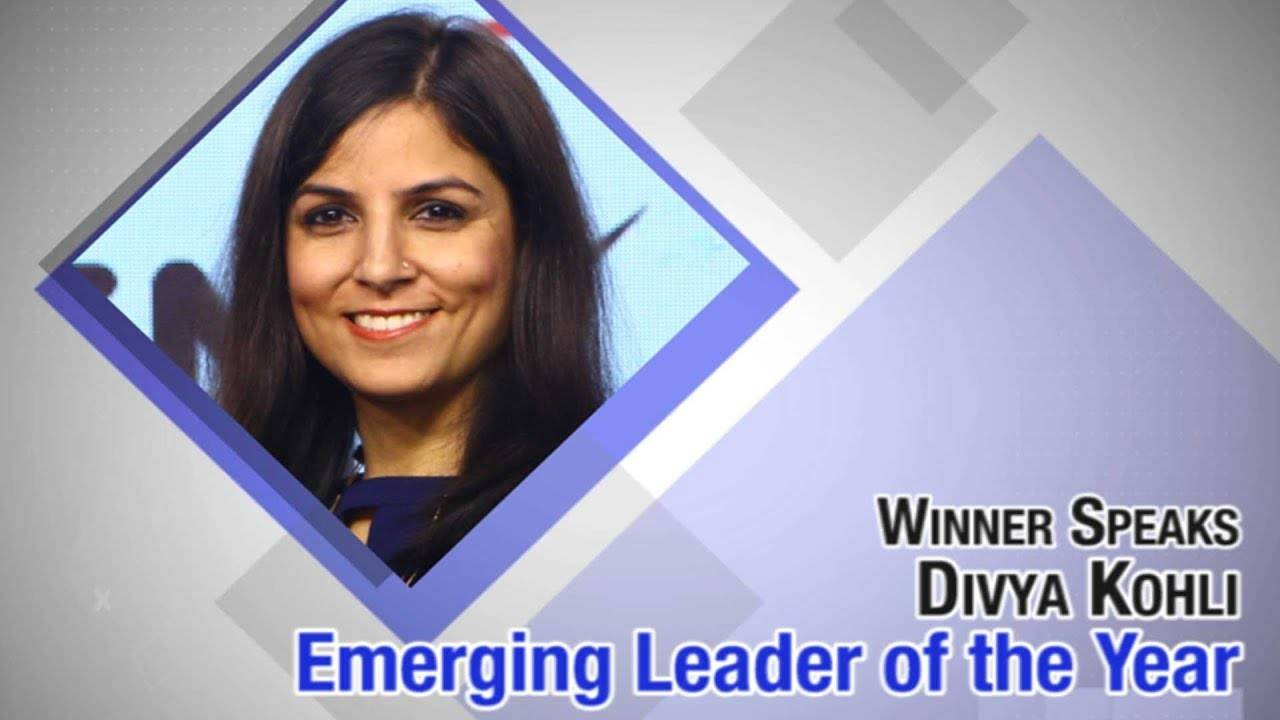 Leadership is balance between leading from front and behind: Divya Kohli   ETPWLA