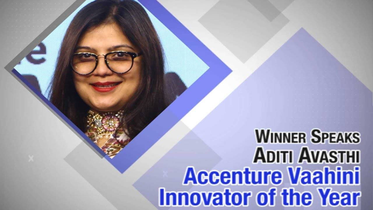 Leadership is more about Emotional Quotient than Intelligence Quotient: Aditi Avasthi   ETPWLA