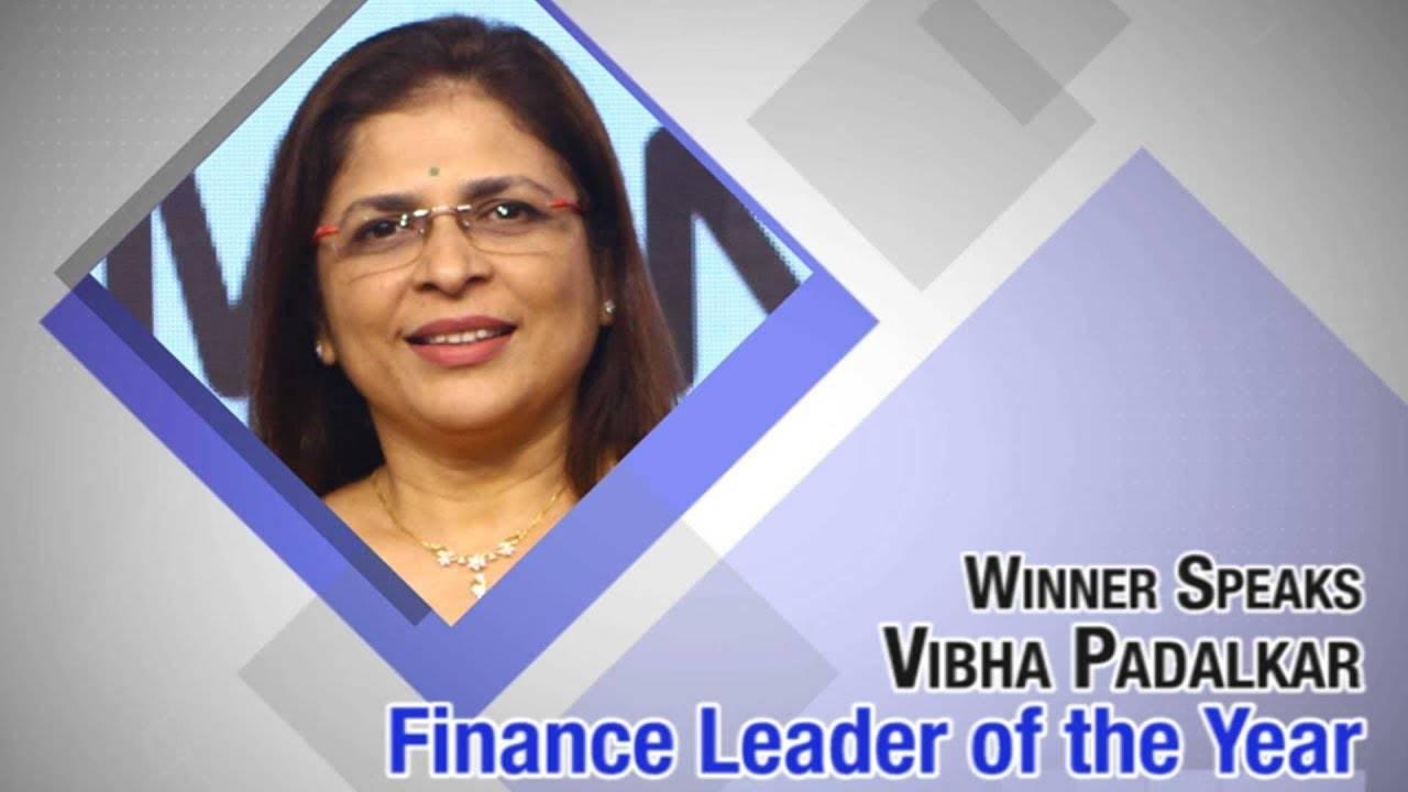 Leadership for me is the freedom to achieve dreams: Vibha Padalkar   ETPWLA
