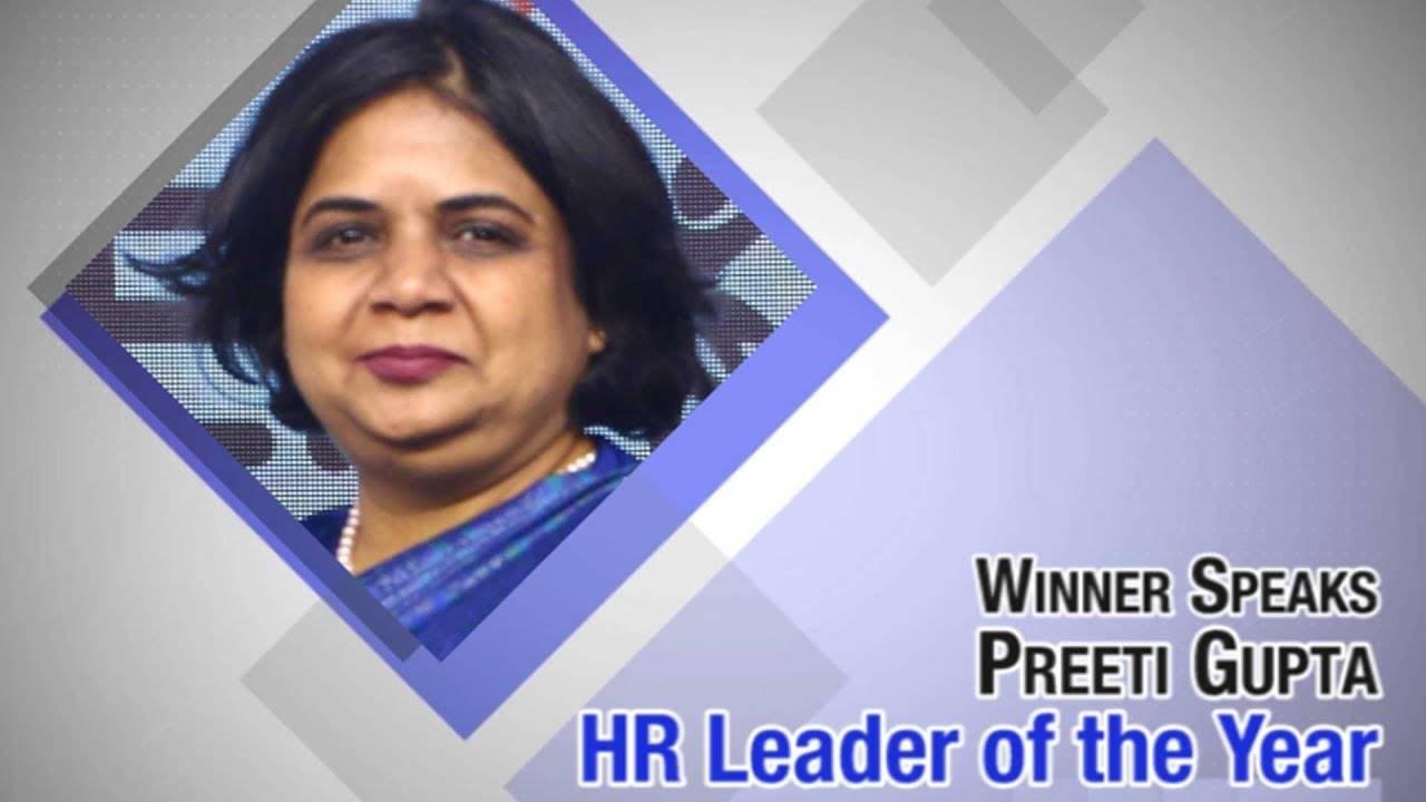 Leadership is about passion, inspiration and teamwork: Preeti Gupta   ETPWLA