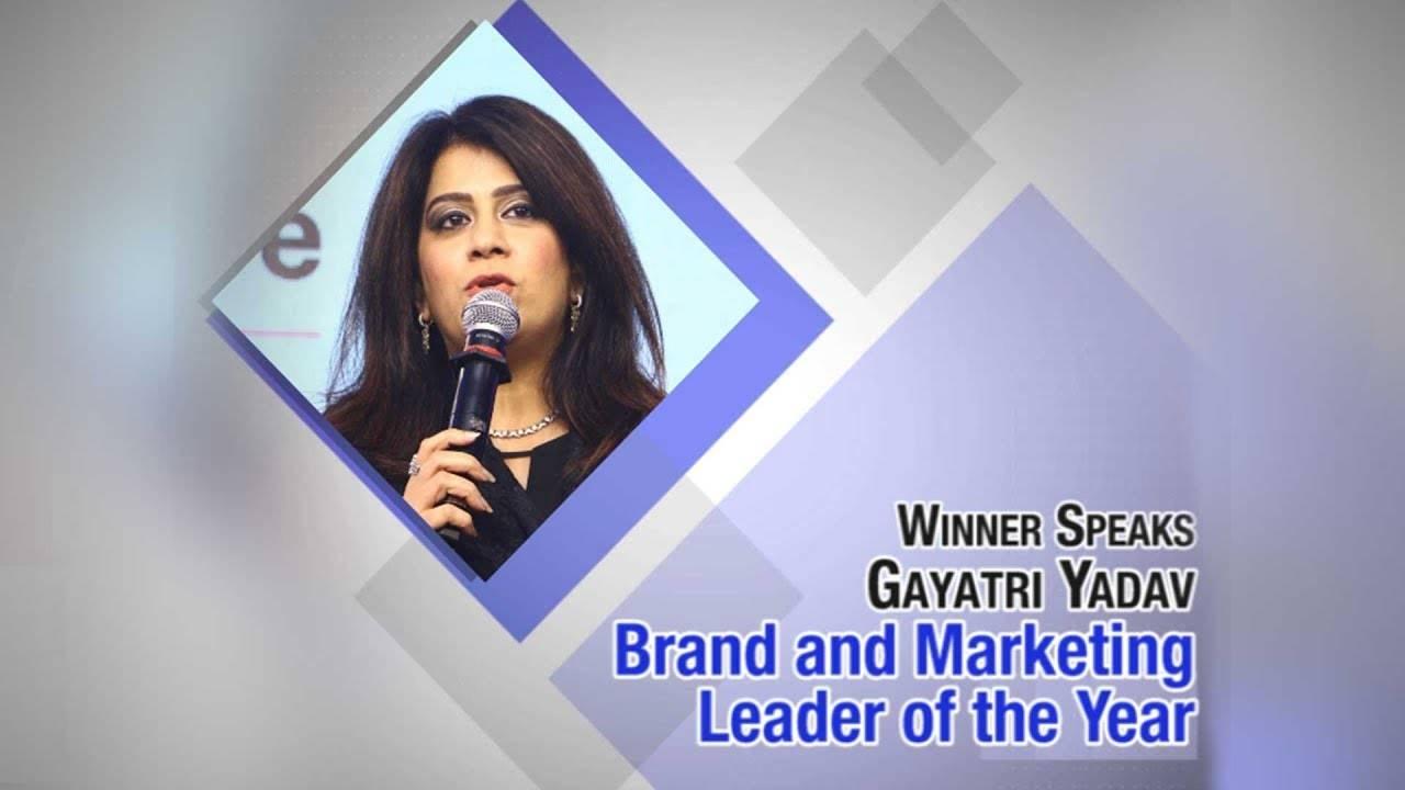 Biggest unlock in the economy today is creating a gender-equal world : Gayatri Yadav  ETPWLA