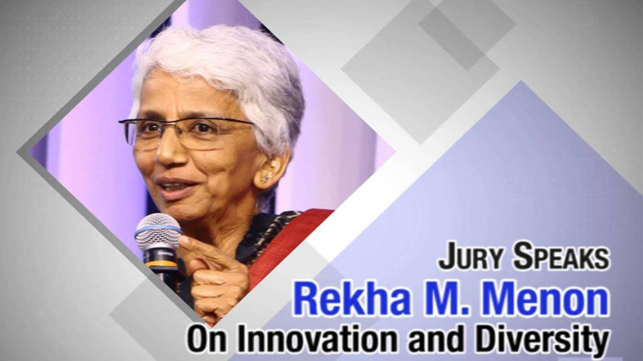 We need enabling policies to support women inclusion: Rekha M. Menon