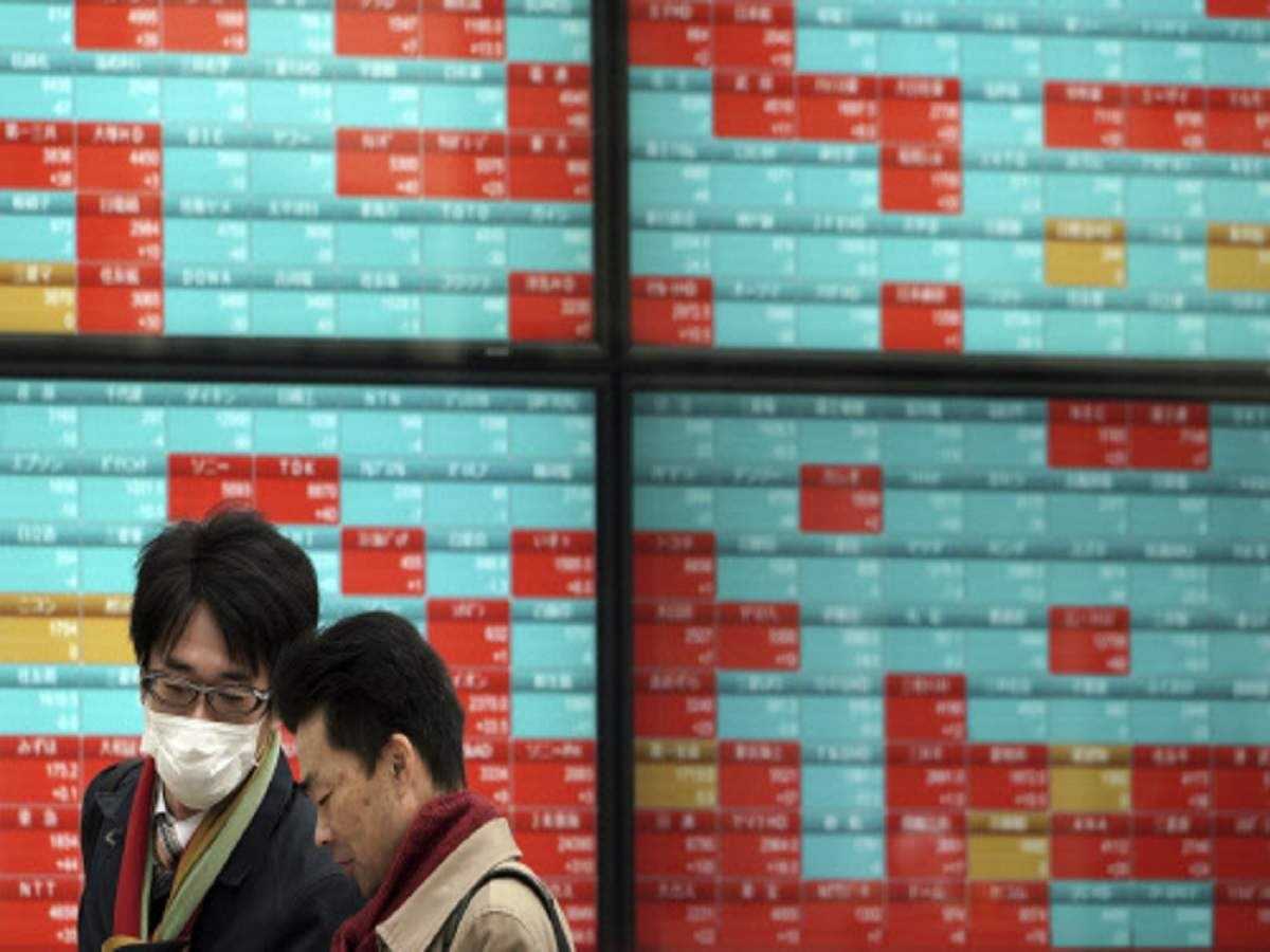 Nikkei surges 2%, but biggest weekly loss in 9 months for Japan stocks