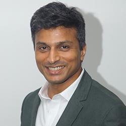 Vishak Kumar