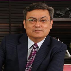 Sanjay Bambri