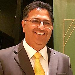 Rohit Pathak