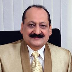 Dr. Sushik Kumar