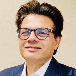 Abhay Srivastava
