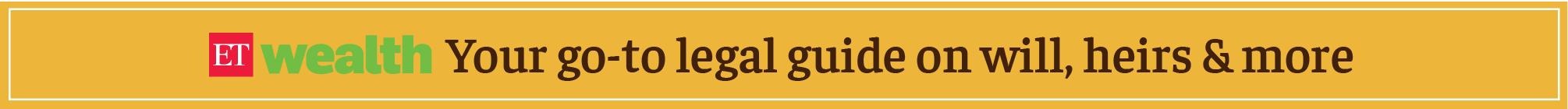 Your legal guide on estate planning, will & more