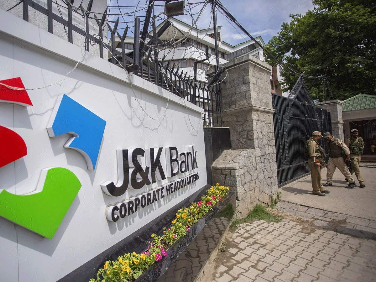 J&K Bank Q4 results: Lender posts net profit of Rs 316 cr;