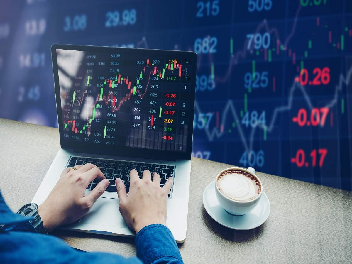 Day trading guide for Monday's session