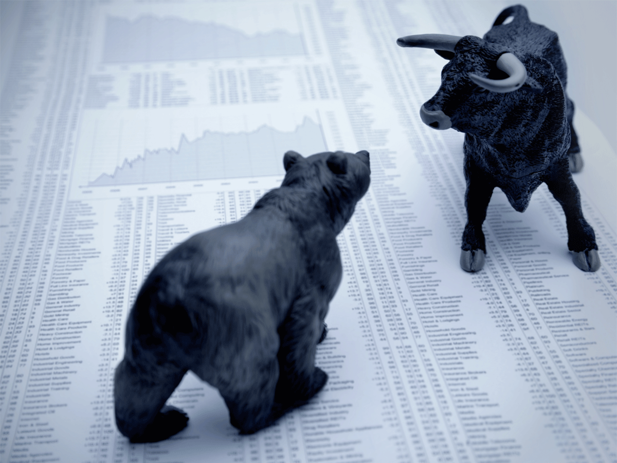 Market Watch: Is the party in midcaps and smallcaps over?
