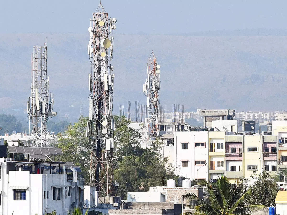 Govt revenue from telecom in FY22 likely at Rs 28,000 cr vs Rs 54,000 cr budgeted: ICRA