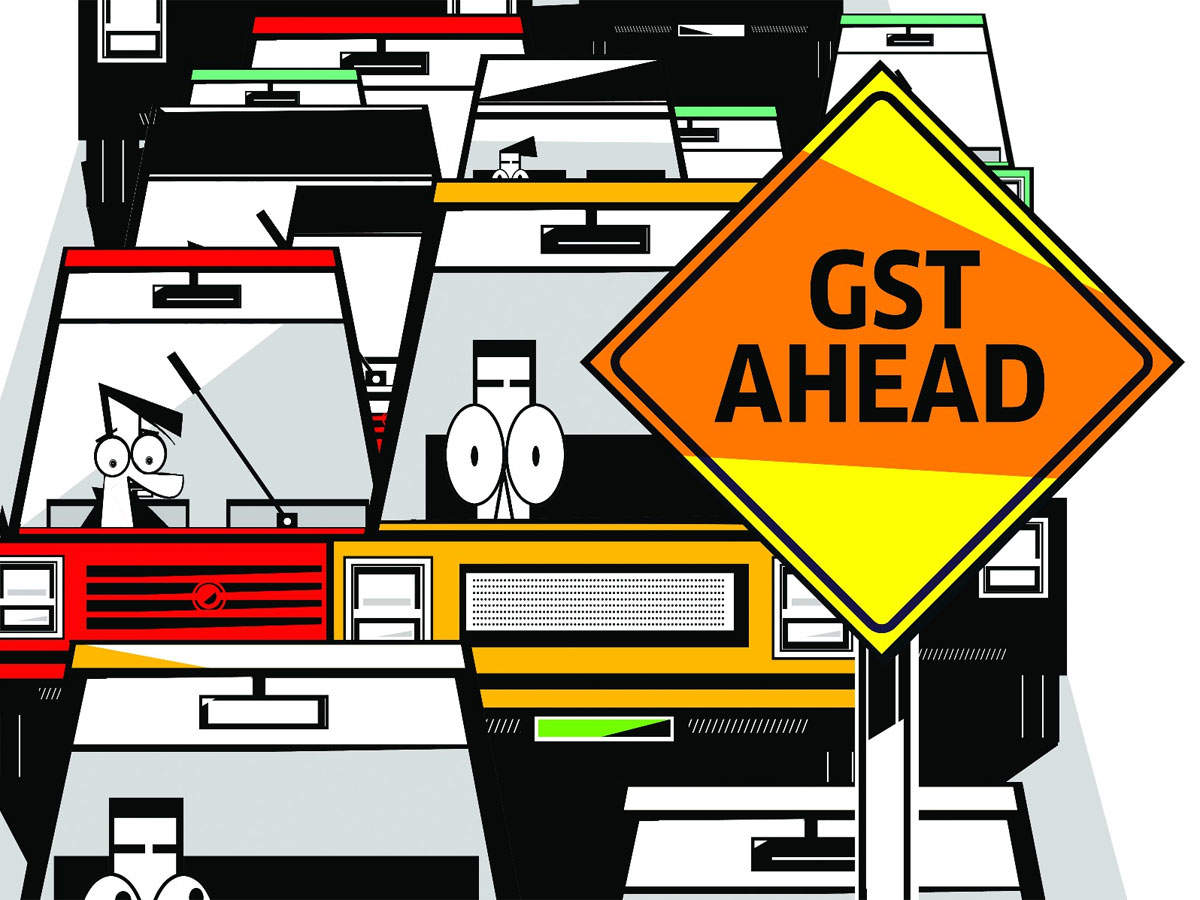 From next year, non-filers of monthly GST return will be barred from filing GSTR-1