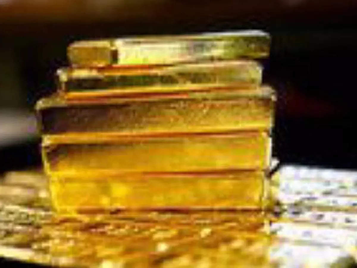 Gold rate today: Yellow metal slips; silver breaches Rs 60,000 mark